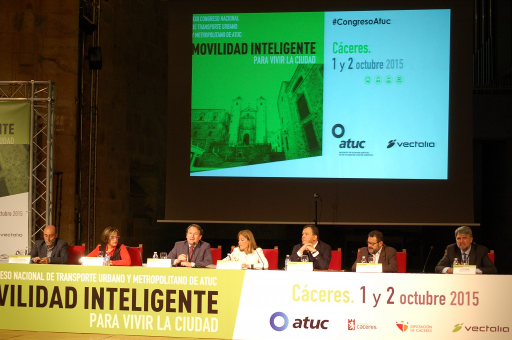 Congreso de Atuc