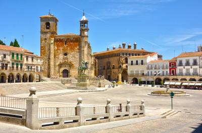 Trujillo, una ciudad de película